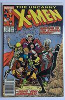 X-Men #219 (Jul 1987, Marvel)