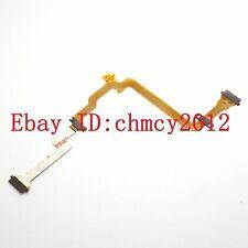 LCD Flex Cable for JVC GZ-R10 U GZ-R30 GZ-R50 GZ-R70 U Repair Part