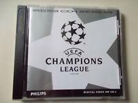 UEFA Champions League 1995/96, Philips Cd-I , #K-84-15