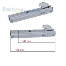 Kit 2 cerniere per porta forno leggera 441223 NARDI KCF3694 031199009940R FRV409