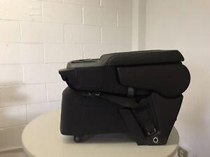 2019 / 2020 Chevy Silverado GMC Sierra OEM Center Console Jump Seat (EXCELLENT)