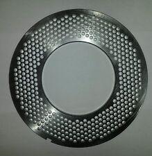 2/16 INOTEC 225N1/6 - Grille pour hachoir Unger  Ø 225 trous de 6 mm  *NEUF*