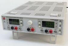 HAMEG Instruments HM8143 Three-Channel Arbitrary Programmable Power Supply