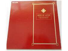 Depeche Mode - Everything counts And Live Tracks - Mini LP