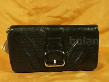COACH BROOKE LEATHER ACCORDION ZIP AROUND WALLET STYLE 43109 NWT