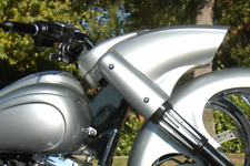 Harley Davidson Road King Nacelle Snub Nose 1997-Present Speed By Design