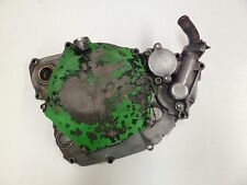 KAWASAKI KXF 250 INNER AND OUTER CLUTCH COVER COMPLETE WITH WATER PUMP