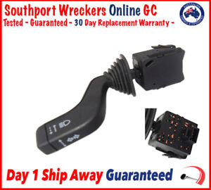 Genuine XC Barina Indicator Stalk Combo Switch Van Hatch Blinker - Express post