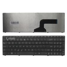 FOR Asus G51J3D G53J G53JW G53SW G53S G53SX  G72G G72GX G72JH laptop US Keyboard