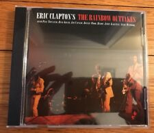 Eric Clapton The Rainbow Outtakes, Capricorn Records CR 2035