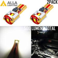 Alla Lighting ZES-LED Interior Dome Door Reading Trunk Super Bright Light Bulb