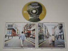 Oasis/(whats the Story) Morning Glory? (Sony Music 481020 2) CD Album
