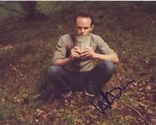 WALTON GOGGINS Signed JUSTIFIED Photo w/ Hologram COA