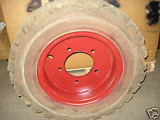 CLARK FORKLIFT 2372971 DRIVE WHEEL GREAT CONDITION