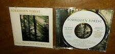 Forbidden Forest: Impressions of George Winston, Taliesin Orchestra (CD, 1997)