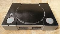 Sony PS1 Console SCPH-5552 Console Only Not Working