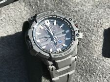 Casio Men's G-Shock Gravity Defier RAF Limited Edition - GW-A1000RAF-1AER - RARE