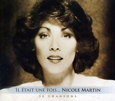 Nicole Martin - Il Etait Une Fois [New CD]