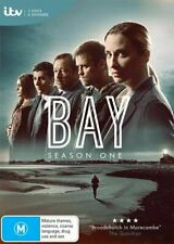 The Bay (DVD, 2019, 2-Disc Set)