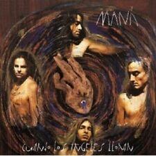 MANA - CUANDOS LOS ANGELES CD POP 12 TRACKS NEU
