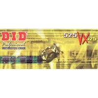 DID Kette 525VX für HONDA CBF,500 ABS,PC39 Baujahr 04-08