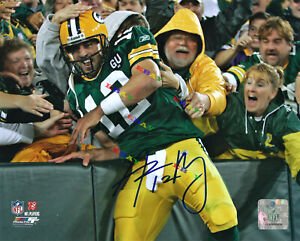 AARON RODGERS Green Bay Packers Signed Autographed 8x10 photo Reprint