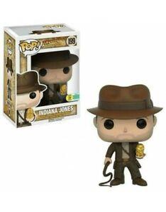 Funko Pop Indiana Jones Limited Edition
