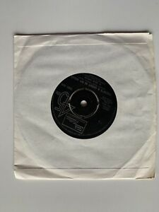 "R DEAN TAYLOR- THERES A GHOST IN MY HOUSE - NORTHERN SOUL -  7"" VINYL"