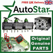 Audi A6 C6 Q7 Steering Lock Actuator Module Repair Kit Relay Switches 4F0905852B