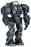 """New 7"""" Jim Raynor Starcraft Heroes Of The Storm Blizzard Warcraft Action Figure"""