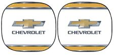 Chevrolet Auto Springshade Sunshade Universal Fit Reversible UV Protection