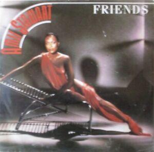 """AMII STEWART - Friends ~ 12"""" Single PS"""