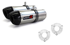 Dominator Exhaust GP I KTM Lc4 620 DB Killer