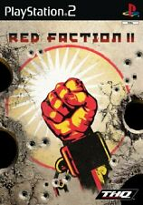 Red Faction 2 (PS2). 4005209038638.