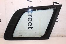 HYUNDAI SANTA FE 2.7 V6 MK1 2001-2005 OSR REAR QUARTER GLASS WINDOW 43R-001234