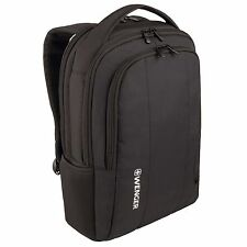 "Wenger 16"" Surge Laptop Backpack with Tablet/ eReader Pocket"