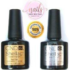 CND Shellac Esmalte de Uñas de Gel UV Profesional