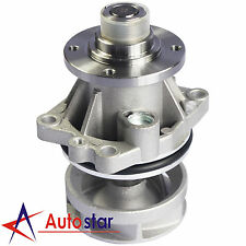 New Water Pump With Gasket For BMW E36 E46 M3 X5 323Ci 328Ci 525i 325is Z4