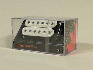 DiMarzio Dominion Neck Pickups Various Colours/Options DP244