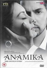 ANAMIKA - THE UNTOLD STORY - NEW ORIGINAL BOLLYWOOD DVD