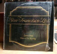 SAN FRANCISCO LTD. (1976) LP