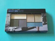 Maybelline The City Mini Palette Concrete Runway # 440
