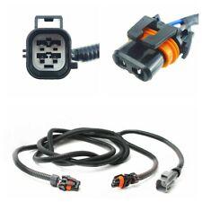 68046303AC Fog Light Jumper Wiring Harness For Dodge Ram 2500/3500/4500 2010-18