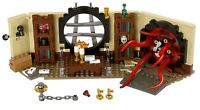LEGO MARVEL 76060 SANCTUM SANCTORUM BUILD ONLY - NO MINIFIGURES - DOCTOR STRANGE