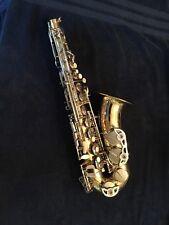 AS500 Semler Alto Saxophone
