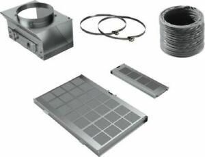 P897 Neff Bosch Siemens Z51AIS0X0 Recirculation Kit Regenerative CleanAir