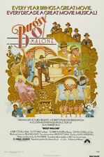 Bugsy Malone Movie Poster 24in x 36in