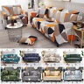 Stretch Sofa Covers Lounge Couch Chair Cover Slipcover Protector 1/2/3/4 Seater