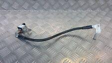 Battery Cable Negative Terminal IBS (6832696) - MINI F55 F56 F57 2 4 Door Cabrio
