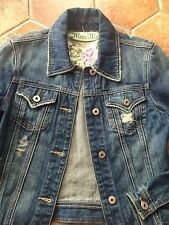 Miss Me Jeans Jacket womens Size Small